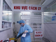 Việt Nam có thêm 7 ca mắc Covid-19, trong đó có 1 bác sỹ