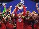Liverpool vô địch Champions League; Cựu cầu thủ Arsenal thiệt mạng vì tai nạn giao thông