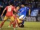 HLV HAGL sẵn sàng bị sa thải sau trận thua đậm Hà Nội; Cầu thủ Quảng Ninh gãy chân
