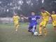 U19 SLNA đánh bại U19 FLC Thanh Hóa ngày ra quân