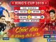 Đội hình ĐT Việt Nam đấu Thái Lan, chờ bất ngờ từ HLV Park Hang-seo?