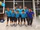 Các tuyển thủ trẻ SLNA lên đường sang Nhật Bản tập huấn