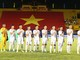 TRỰC TIẾP: U18 Việt Nam - U18 Thái Lan