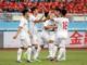 Báo Hàn: 'U22 Việt Nam vượt trội so với U22 Trung Quốc'; Tây Ban Nha nhấn chìm đảo Faroe 4-0