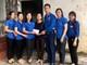 Trao học bổng cho học sinh nghèo ở TX.Thái Hòa và Quỳnh Lưu