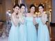 Ngắm dàn Hoa hậu, Á hậu làm phù dâu trong hôn lễ của Thanh Tú