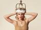 Người mẫu gợi cảm 21 tuổi thành tỷ phú tự thân trẻ nhất thế giới