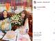 Huỳnh Anh khoe được mẹ Quang Hải tặng quà sinh nhật