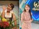 BTV Diệp Chi chia sẻ hình ảnh thuở mới vào VTV khiến fan 'xao xuyến'