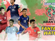Asian Cup 2019: Phá vỡ nhiều kỷ lục?