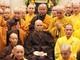 Thiền sư Thích Nhất Hạnh được trao giải Hòa bình Luxembourg