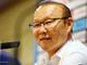 HLV Park Hang-seo: 'Tầm nhìn và tham vọng quan trọng hơn tiền'