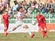 Thất bại trước Campuchia, U18 Việt Nam bị loại từ vòng bảng giải Đông Nam Á