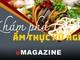 Cùng khám phá ẩm thực xứ Nghệ