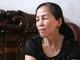 Người đàn bà mang án buôn người hơn 20 năm đi kêu oan