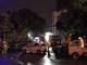 Nữ tài xế bị người đàn ông đâm gục trên xe taxi
