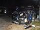 Bắt tài xế gây tai nạn liên hoàn không có bằng lái