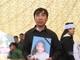 Bố nữ sinh giao gà đề nghị không tử hình 6 bị cáo sát hại con mình