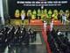 Điếu văn của Tổng Bí thư tại Lễ truy điệu Chủ tịch nước Trần Đại Quang