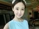 Người mẫu nội y nổi tiếng trở thành nữ quân nhân Trung Quốc