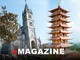 Bức tranh toàn cảnh về tôn giáo ở Nghệ An
