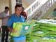 Cấp 7 tấn ngô giống cho người dân Kỳ Sơn bị thiệt hại do hạn hán