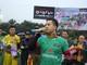 Ca sỹ Tuấn Hưng đá bóng gây quỹ giúp trẻ em nghèo vùng cao xứ Nghệ
