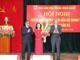 Đồng chí Trương Thị Mai giữ chứcTrưởng Ban Dân vận Trung ương
