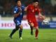 CLB Incheon chúc mừng màn ra mắt ấn tượng của Xuân Trường ở tuyển Việt Nam