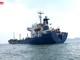 Video quá trình vây bắt hai tàu buôn dầu trái phép