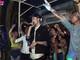 Rapper Đen Vâu đưa giới trẻ thành Vinh 'đi trốn'