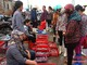 Nhộn nhịp chợ hải sản ở Cửa Lò