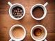 Mẹo phân biệt cà phê bẩn - sạch