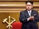 Vì sao ông Kim Jong-un mặc vest trong đại hội đảng