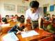 Thầy giáo tiểu học 14 năm liền đạt 'Chiến sỹ thi đua'