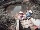 Những giếng cổ hơn 300 trăm năm ở Kim Liên không bao giờ cạn