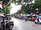 Thành phố Vinh: Di tích mộ Đội Cung thành nơi họp chợ