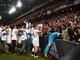 Sevilla lập kỷ lục vô địch ở Europa League, Liverpool vỡ mộng Champions League
