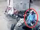 'Siêu trộm' chỉ mất 10 giây để phá khoá xe máy