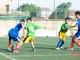 Thiếu niên Quỳnh Lưu thắng dễ Anh Sơn 6-0