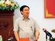 Phó Thủ tướng Vương Đình Huệ: Phải tạo thuận lợi tối đa cho doanh nghiệp