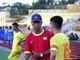 Hoàng Văn Khánh lập công, U.21SLNA thắng U.21 Than Quảng Ninh