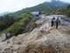 Nghệ An phát hiện thêm nhiều bãi chứa thải quặng trên núi