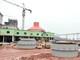 Công ty cổ phần xi măng Sông Lam: Các công trình vào giai đoạn 'nước rút'