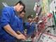 Trường CĐ nghề KTCN Việt Nam - Hàn Quốc: Một địa chỉ tin cậy về đào tạo nghề