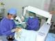 Bệnh viện Đa khoa Nghi Lộc: Tiên phong triển khai phẫu thuật Phaco