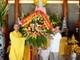 Đại lễ đúc chuông tại ngôi chùa cổ trên đất Thanh Chương