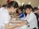 250 tình nguyện viên hiến máu khởi động phong trào tình nguyện hè 2017