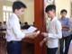Nghệ An: Công bố kết quả phúc khảo tuyển sinh vào lớp 10