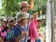 180 học sinh trường Phượng Hoàng thích thú khám phá vườn thú Diễn Lâm